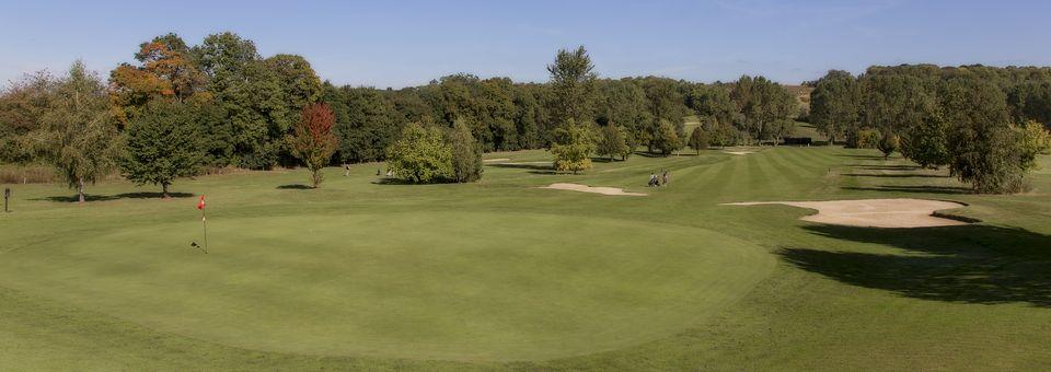 Garden Golf Gadancourt