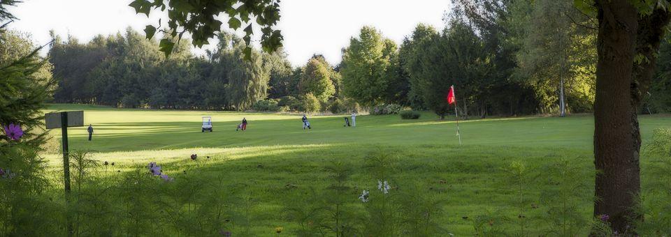 Garden Golf Rouen la Forêt Verte