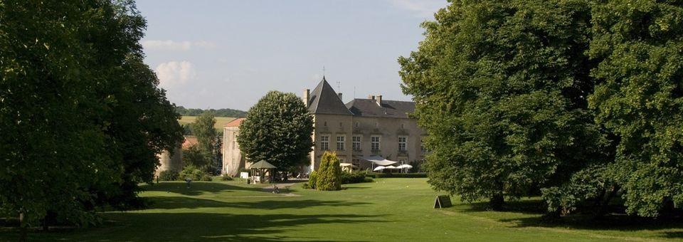 UGOLF Château de Metz-Cherisey
