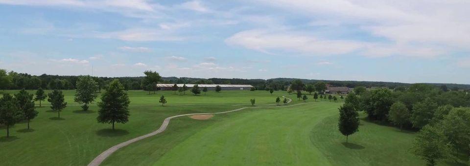 Sainte Genevieve Golf Club