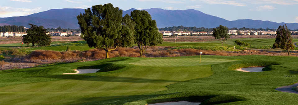 Monarch Bay Executive Golf Club