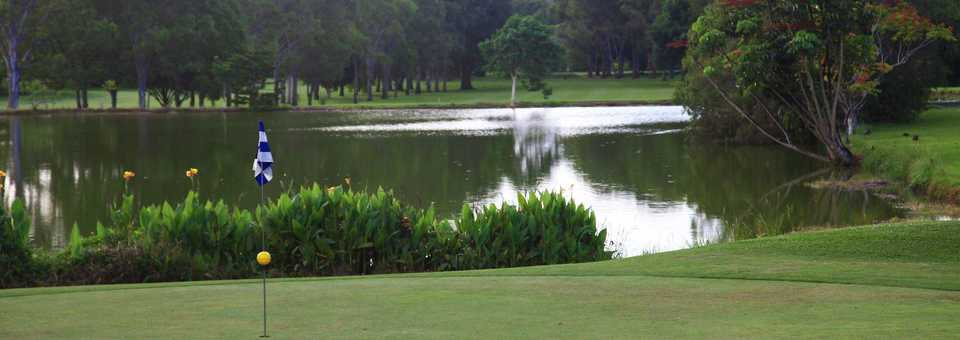 Coplicks Tallebudgera Golf Course