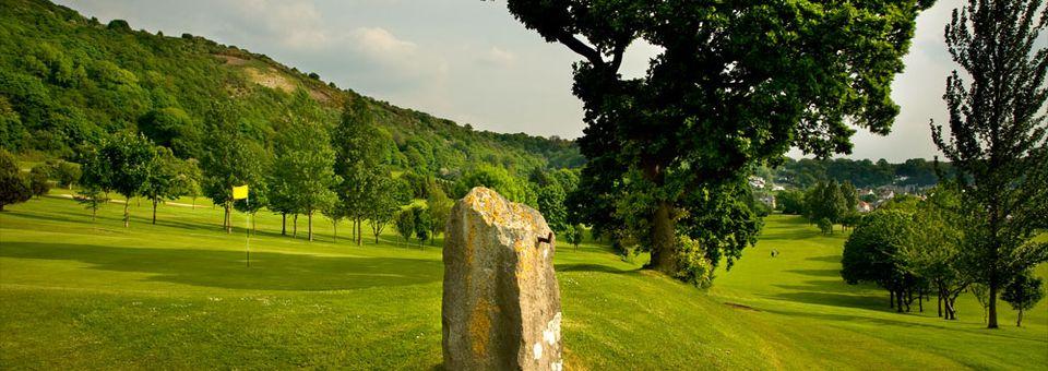 St. Melyd Golf Club