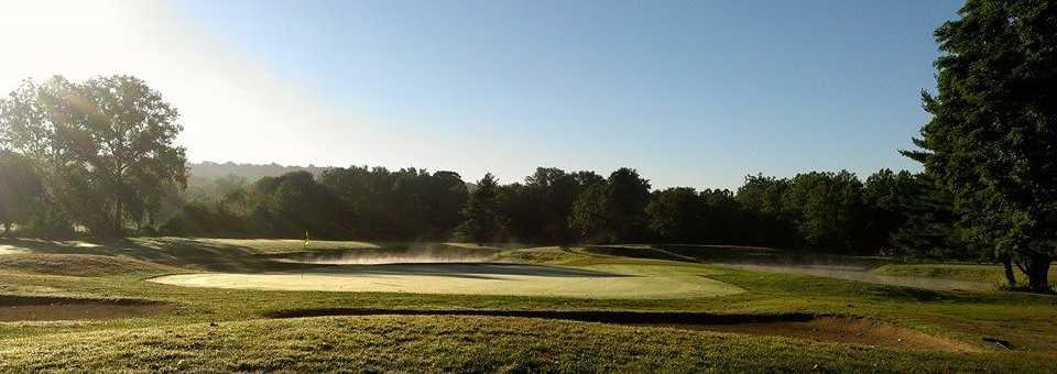 Pomperaug Golf Club