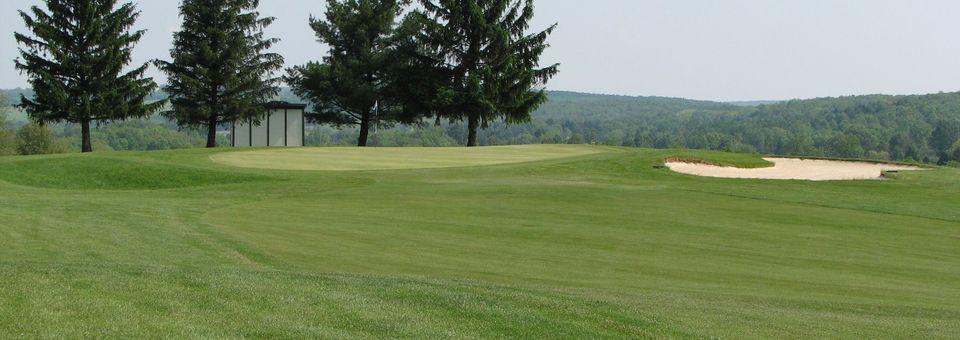 North Hills Municipal Golf Course