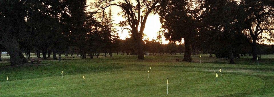 Swenson Park - Magnolia Course
