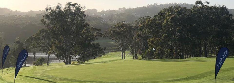 Charlestown Golf Club