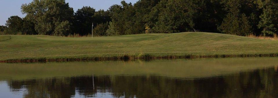Shawnee Bend Golf Course