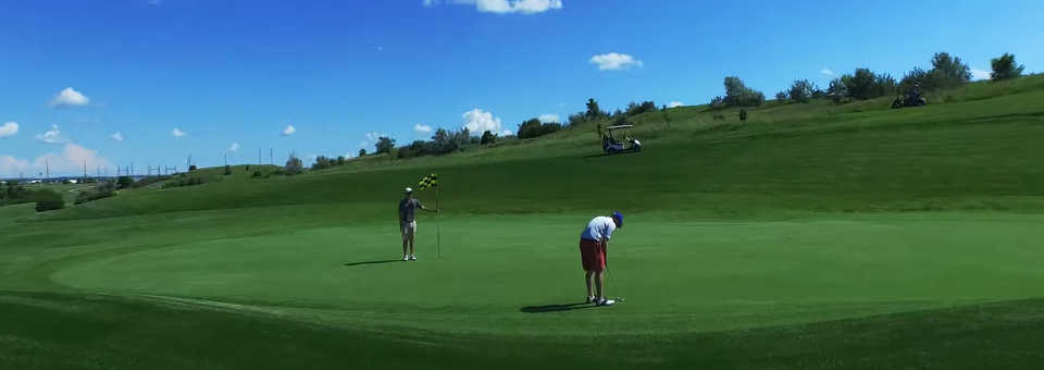 Pebble Creek Golf Course