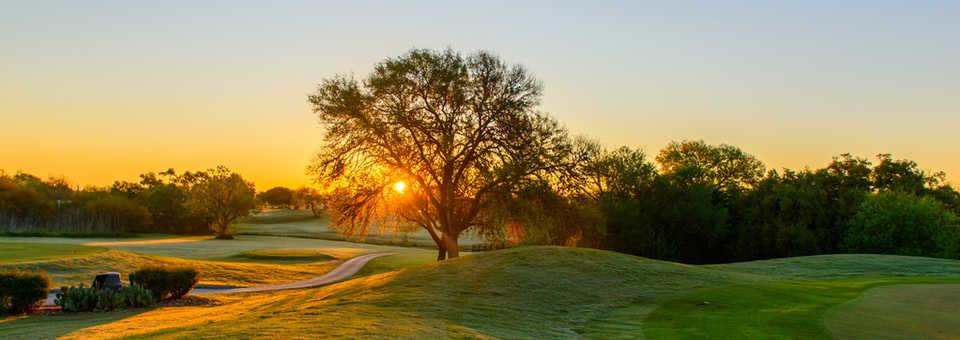 Gateway Hills Golf Course