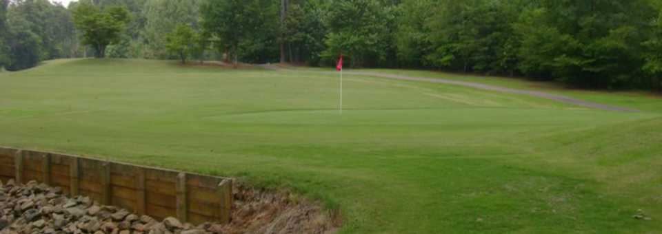 Lincoln Country Club