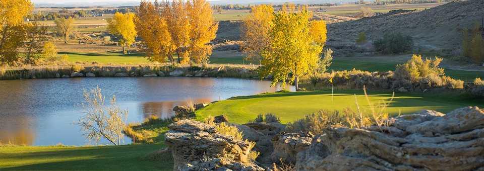 The Powell Golf Club
