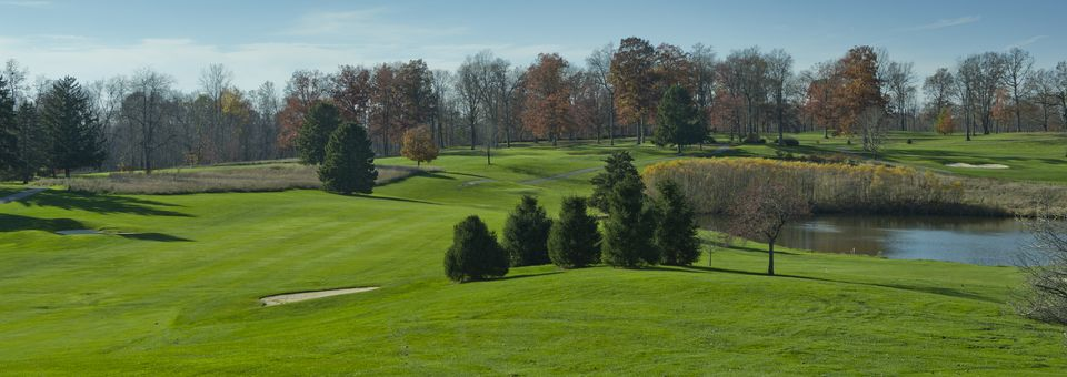 Zollner Golf Course at Trine University