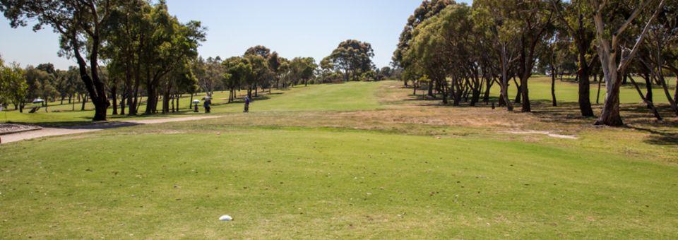 Mount Martha Golf Club
