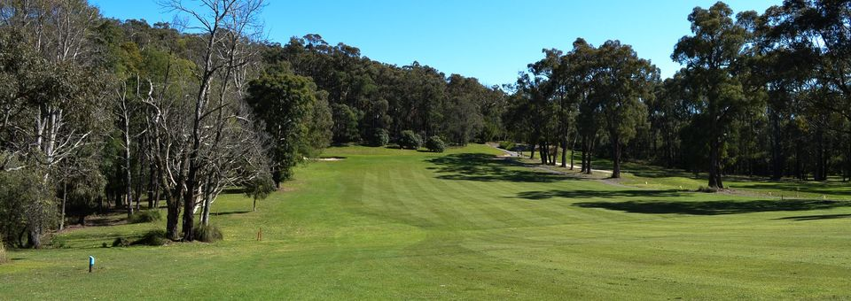 Cardinia Beaconhills Golf Links