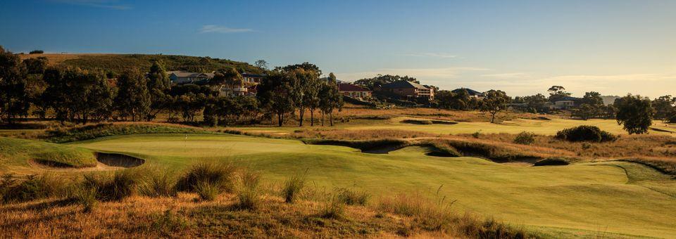 Mount Compass Golf Course
