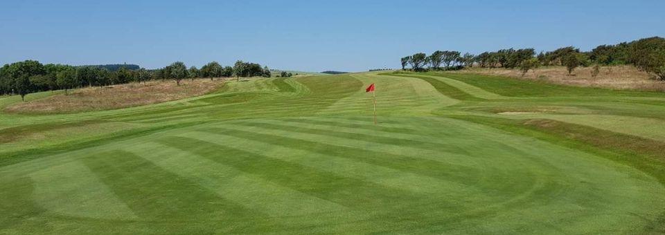 Mount Murray Golf Club
