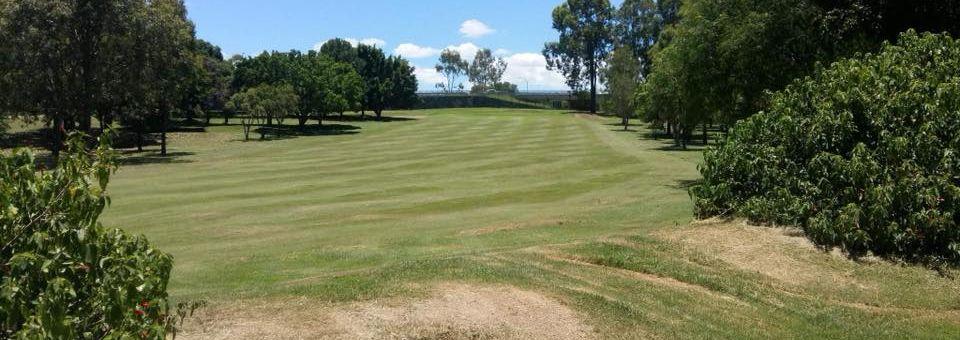 Jindalee Golf Club