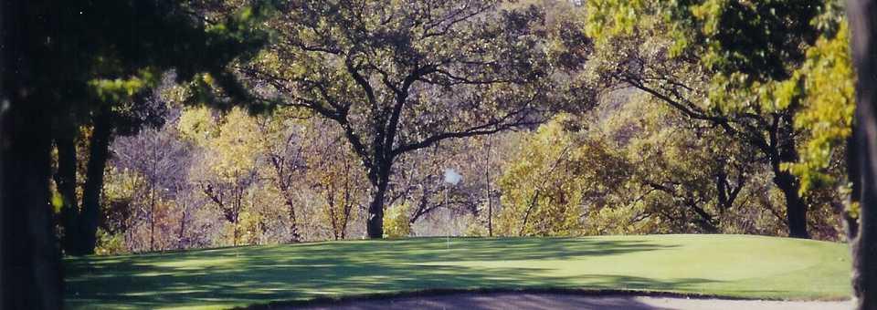 Redwood Falls Golf Club