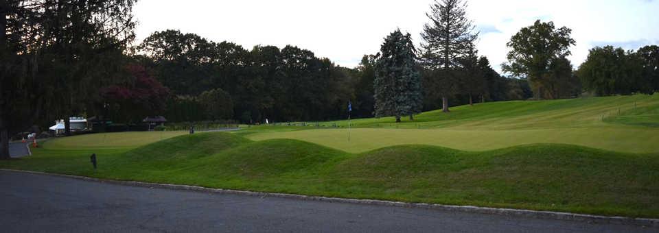 Leewood Golf Club