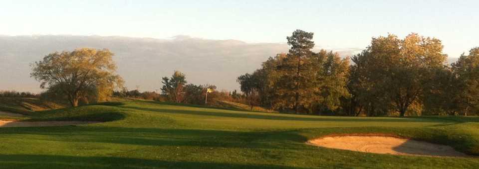 Trafalgar Golf Club