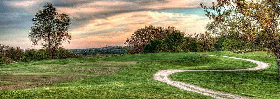 Oak Hills Golf Center