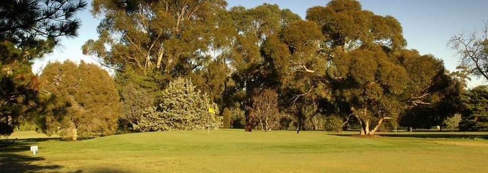 Benalla Golf Club
