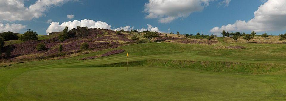 Todmorden Golf Club