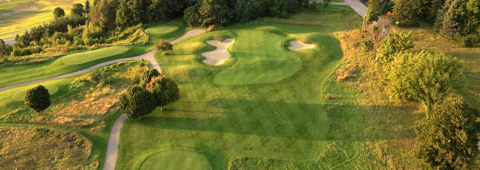 Crooked Tree Golf Club (BOYNE)