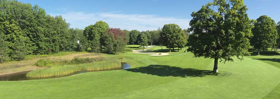 The Moor at Boyne Highlands Resort (BOYNE)
