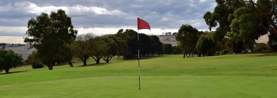 Camperdown Golf Club