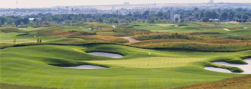 Three Crowns Golf Club