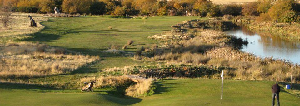 Ratho Farm Golf Club