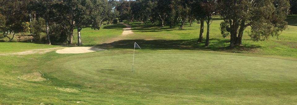 Flagstaff Hill Golf Club
