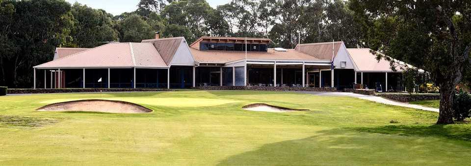 Aston Hills Golf Club