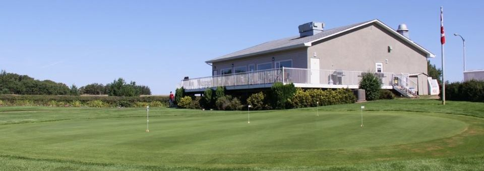 Carberry Sandhills Golf & Country Club