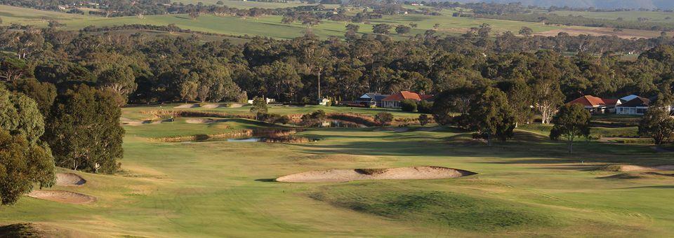 McCracken Golf Club