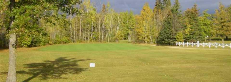 Sandy Hook Golf Course