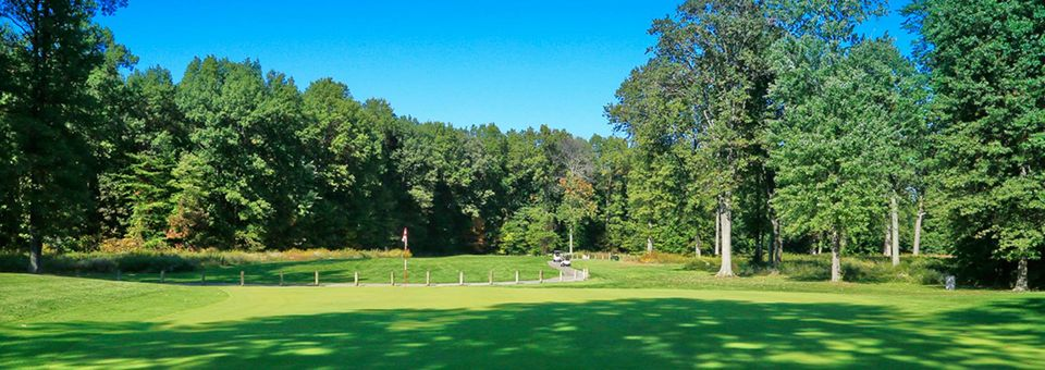 Mallard Creek Golf Club- The Lakes Course