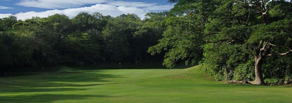 Caymanas Golf Club