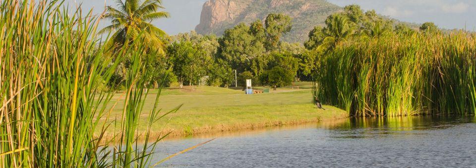 Rowes Bay Golf Club
