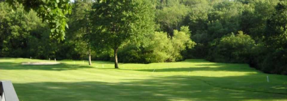 Fairlawn Golf Course