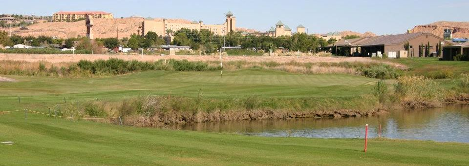 Coyote Willows Golf Club