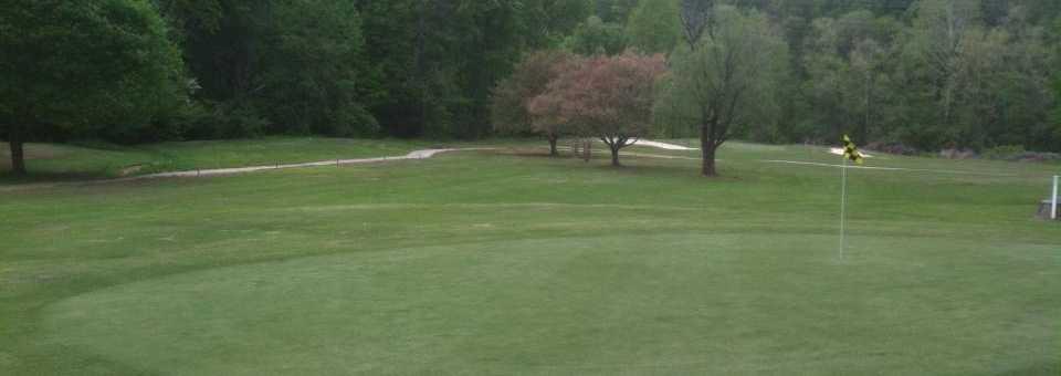 Heather Hills Golf Course