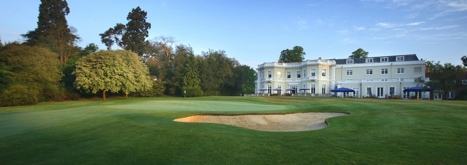 Burhill Golf Club - The New Course