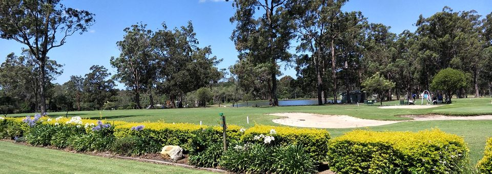 Kempsey Golf Club