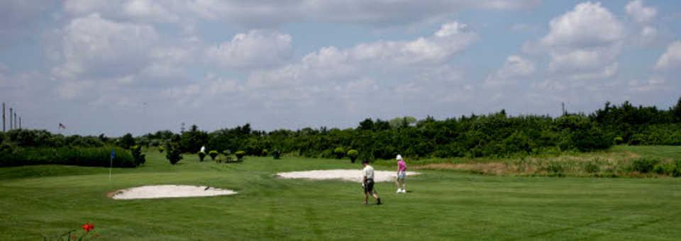 Cedar Beach Golf Course