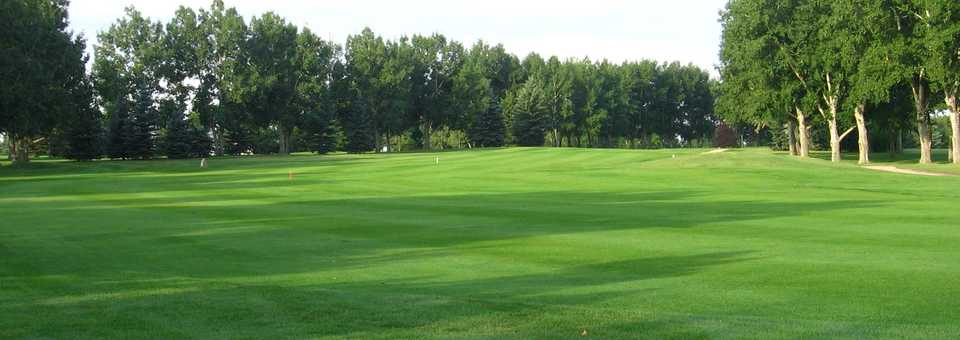 Carstairs Golf Course