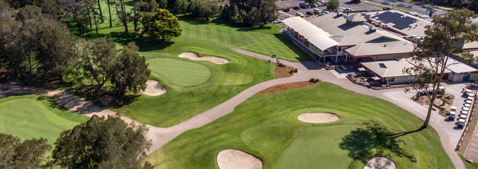 Catalina Country Club