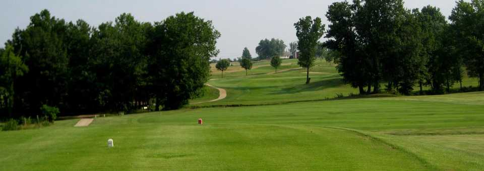 Heritage Hills Golf Course